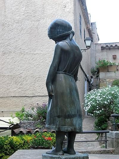 sculptures d'Eric Casanovas