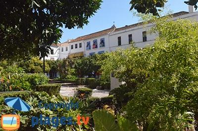 Vieille ville de Marbella - Andalousie