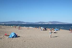 Grande Plage - Sant Pere Pescador