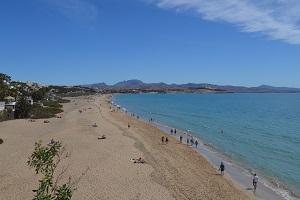 Grande Plage - Costa Calma