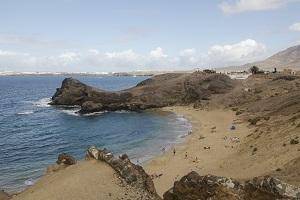 Plage de Papagayo - Playa Blanca