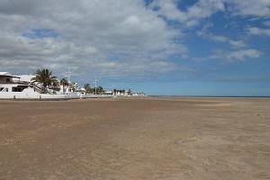 Playa Honda Beach - Playa Honda