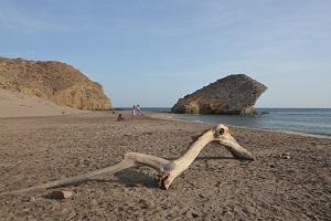 Monsul Beach - San José