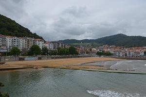 Plage d'Isuntza - Lekeitio