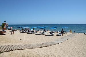 Plages Arenys de Mar