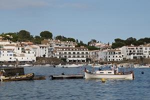 Beaches in Cadaqués