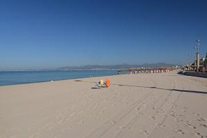 Plages Palma de Majorque