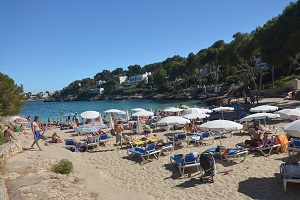 Plages Cala d'Or