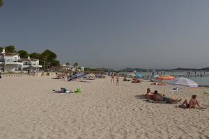 Plages Playa de Muro