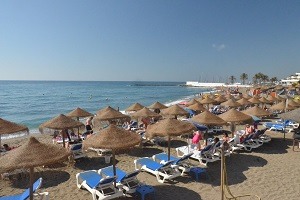 Plages Marbella