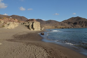 Beaches in La Isleta