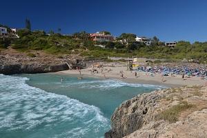 Plages Cales de Mallorca