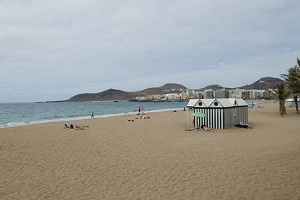 Plages Las Palmas de Gran Canaria