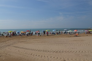 Plages Benicarló