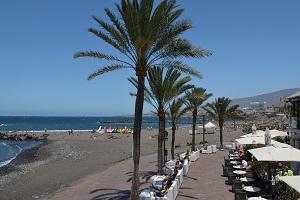 Plages Playa de las Americas