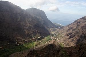 Plages Valle Gran Rey