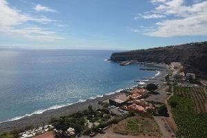 Plages Playa de Santiago